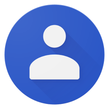 how to download contacts from google drive