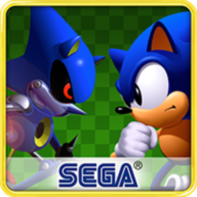 Sonic CD Classic 1 0 0 APK Download by SEGA - APKMirror