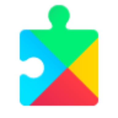 Google Play services (Android TV) 12.8.72 beta by Google LLC logo
