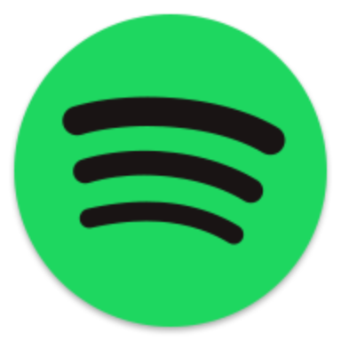 Spotify Music 8.4.63.579 beta by Spotify Ltd. logo
