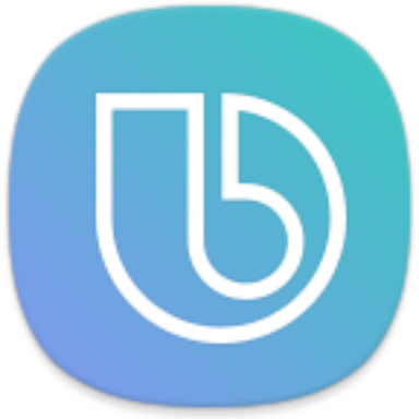 Bixby Global Action 1.0.12.0 by Samsung Electronics Co., Ltd. logo