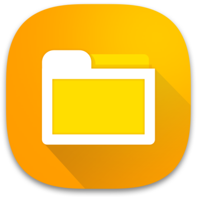ASUS File Manager 2.3.0.98_180516 by ASUS logo
