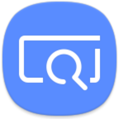 Samsung Finder 8.0.74 by Samsung Electronics Co., Ltd. logo