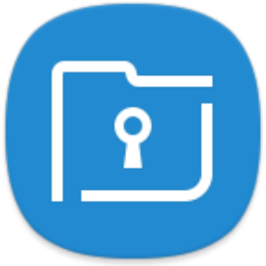 Samsung Secure Folder 1.2.30.7 by Samsung Electronics Co., Ltd. logo