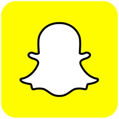 Snapchat 10.40.5.0 by Snap Inc logo