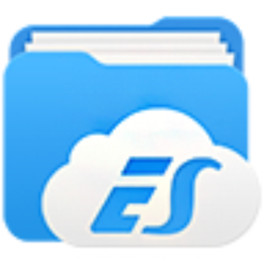 ES File Explorer File Manager 4.1.8.7.1 by ES Global logo