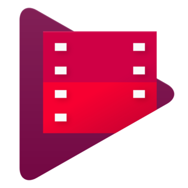 Google Play Movies & TV 4.8.20.15 by Google LLC logo