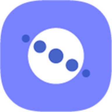 Samsung Internet Browser 9.0.00.44 beta by Samsung Electronics Co., Ltd. logo