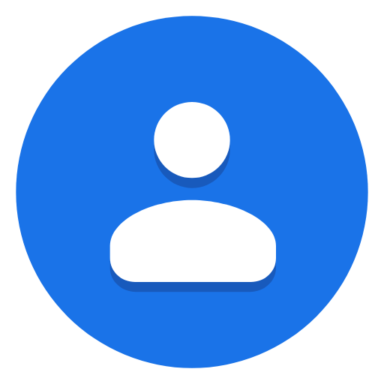 Google Contacts 3.1.5.217179163 by Google LLC logo