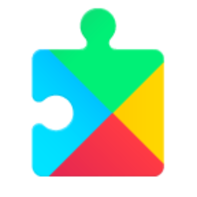 Google Play services 14.3.69 by Google LLC logo