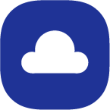 Samsung Cloud 3.5.00.14 by Samsung Electronics Co., Ltd. logo
