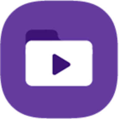 Samsung Video Library 1.4.11.4 by Samsung Electronics Co., Ltd. logo