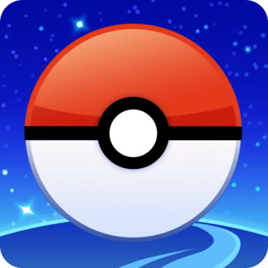 Pokémon GO 0.129.2 by Niantic, Inc. logo