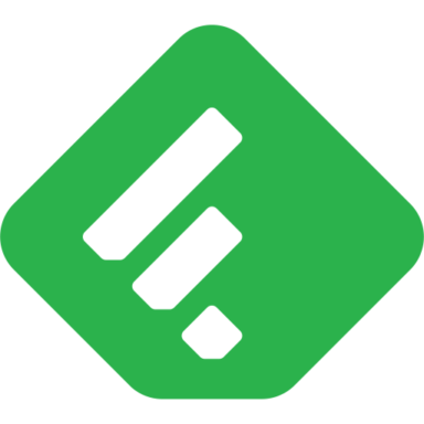 Feedly - Smarter News Reader 54.0.0 beta by Feedly Team logo