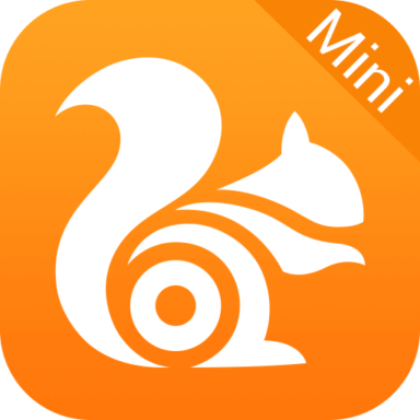 UC Browser Mini -Tiny Fast Private & Secure 12.9.7.1158 by UCWeb Inc. logo