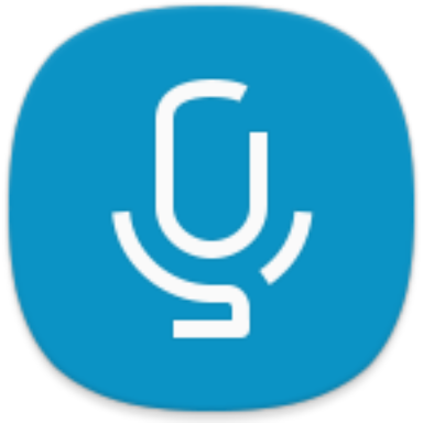 Samsung S Voice 5.0.00.77 by Samsung Electronics Co., Ltd. logo