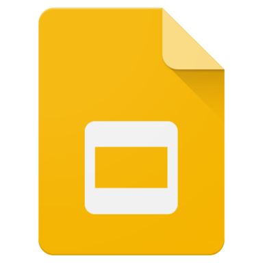 Google Slides 1.18.482.02 by Google LLC logo