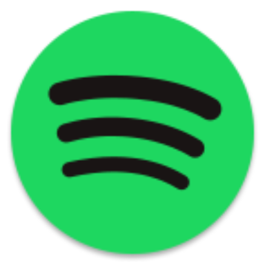 Spotify Music (Wear OS) 8.4.83.625 by Spotify Ltd. logo