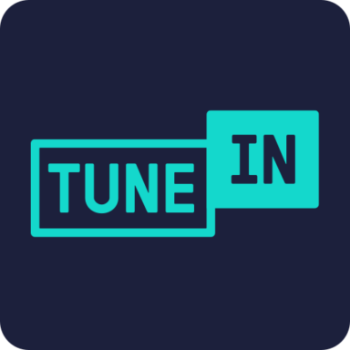 TuneIn: NFL Radio, Music, Sports & Podcasts 21.3 by TuneIn Inc logo