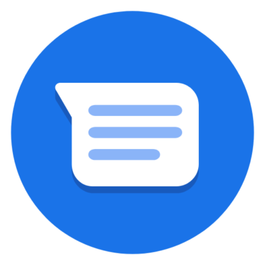 Messages 4.0.053 by Google LLC logo