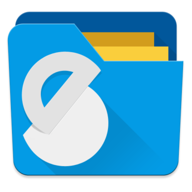 Solid Explorer File Manager 2.6.3 by NeatBytes logo