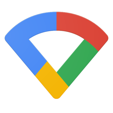 Google Wifi jetstream-BV10170_RC0008 by Google LLC logo