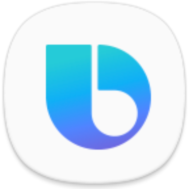 Bixby Service 2.1.11.10 by Samsung Electronics Co., Ltd. logo