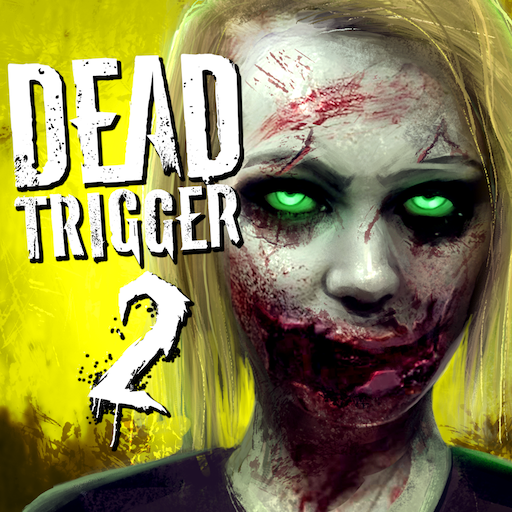 Dead Trigger 2 Zombie Game Fps Shooter 1 6 3 Apk Download By